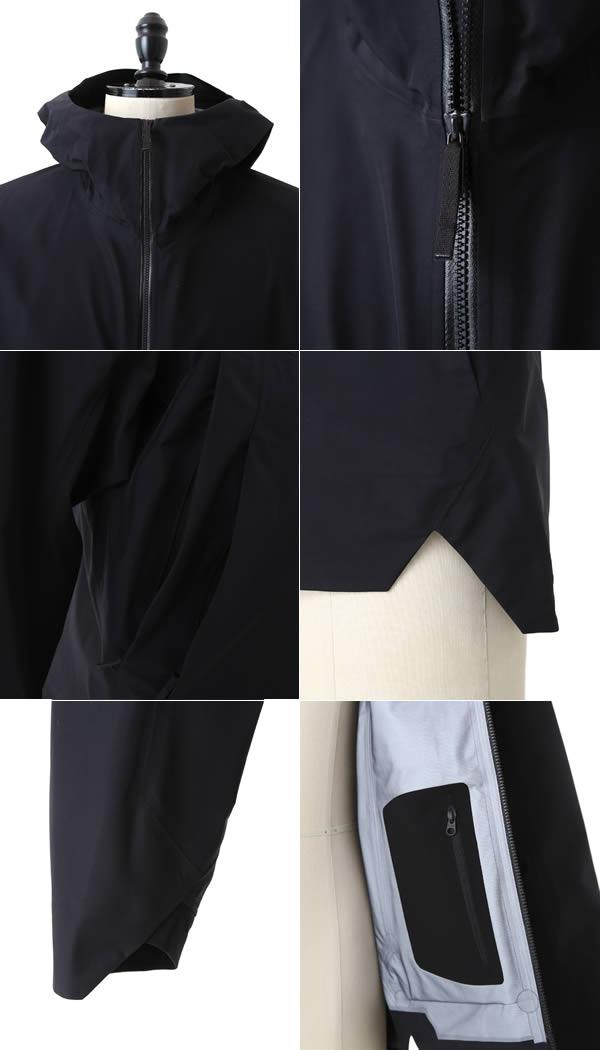 ARC'TERYX VEILANCE [アークテリクスヴェイランス] / Arris Jacket Mens (アークテリクスヴェイランスジャケット) L06636900