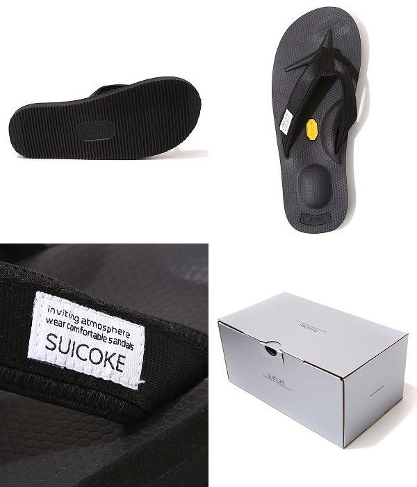 SUICOKE [스이콕크] / TONO-V2-BLK-(SUICOKE 스이콕크 TONO-V2샌들 SUICOKE 스포트산다르스포산) OG-021 V2-BLK