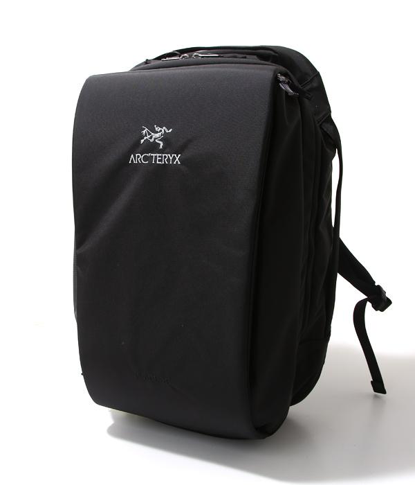 ARC'TERYX / アークテリクス : BLADE 28 BACKPACK : リュック ブレード 20 バックパック ビジネスバッグ デイパック バッグ カバン アウトドア 軽量 耐久 耐水性 : L06504200【STD】