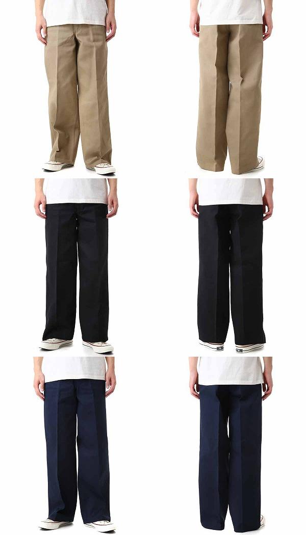 BEN DAVIS (Ben Davis) GORILLA CUT PANTS (tuck underwear work pants gorilla cut Ben Davis) BDUS-5700