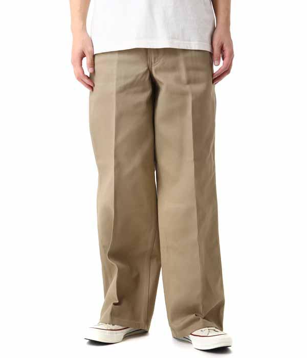 8c5ded70432 BEN DAVIS   Ben Davis  GORILLA CUT PANTS  Tuck underwear work pants gorilla  cut ...