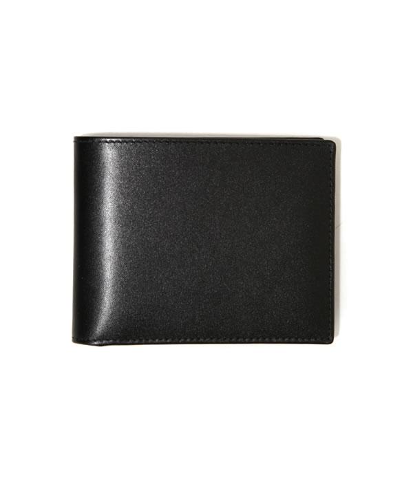 ETTINGER / エッティンガー : BILLFORD 3C+COIN BLK/PPL : ウォレット 財布 2つ折り 長財布 : ST141【MUS】