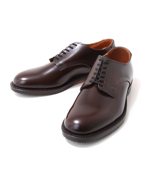 RED WING / レッドウィング : BLUCHER CIGAR ESQUIRE : オックスフォード ラウンド ブーツ レザー シューズ 靴 : 9086【STD】