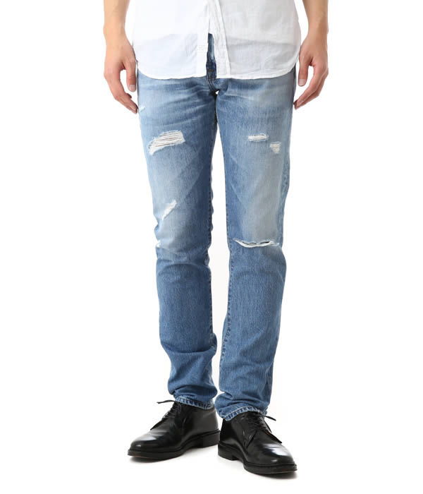 AG jeans / DYLAN 14YEARS ARROWHEAD (denim jeans pants) AG1139LGN14A