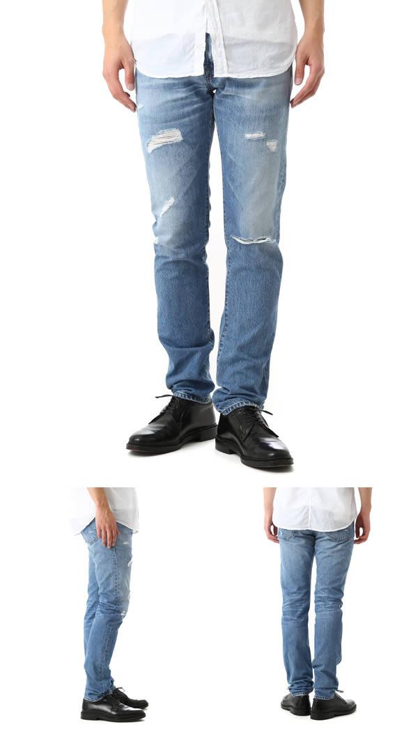 AG jeans [AG청바지 AG데님] / DYLAN 14 YEARS ARROWHEAD (데님 청바지 팬츠) AG1139LGN14A