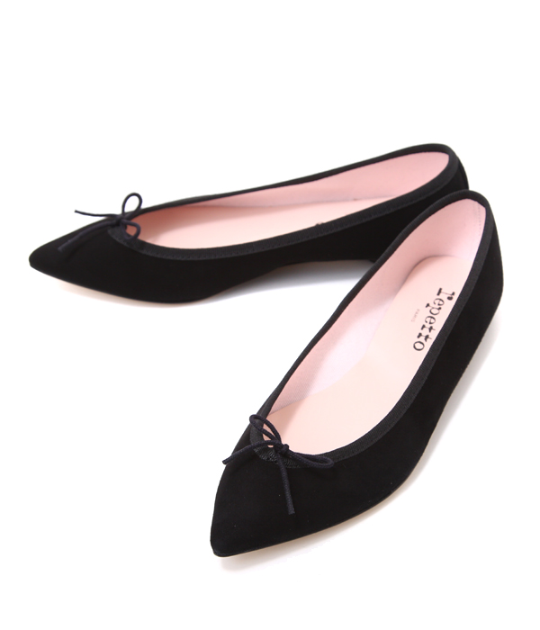 clearance 100% authentic Repetto Patent Leather Pointed-Toe Pumps sale buy clearance authentic xNhhrI3