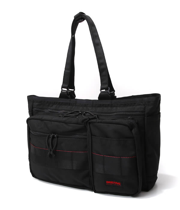 BRIEFING / ブリーフィング : BS TOTE WIDE / 全2色 : ブリーフィング BS トート ワイド トートバッグ : BRF301219【MUS】