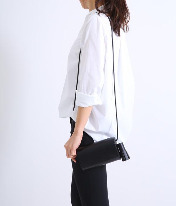 Building building block / PETITE (women's bag in leather bag buildingblock, shoulder bag Petite) 8-PETITE