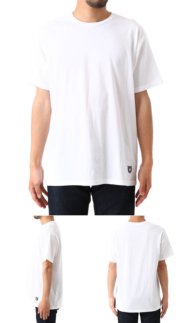 3 PACK TEE (TEE T shirts shirt short sleeve Pack tea) HM11CS009 / HUMAN MADE (human made)