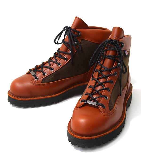 DANNER / ダナー : DANNER LIGHT : ライト マウンテンライト カスケード トレッキング ブーツ シューズ 靴 : 30457【STD】