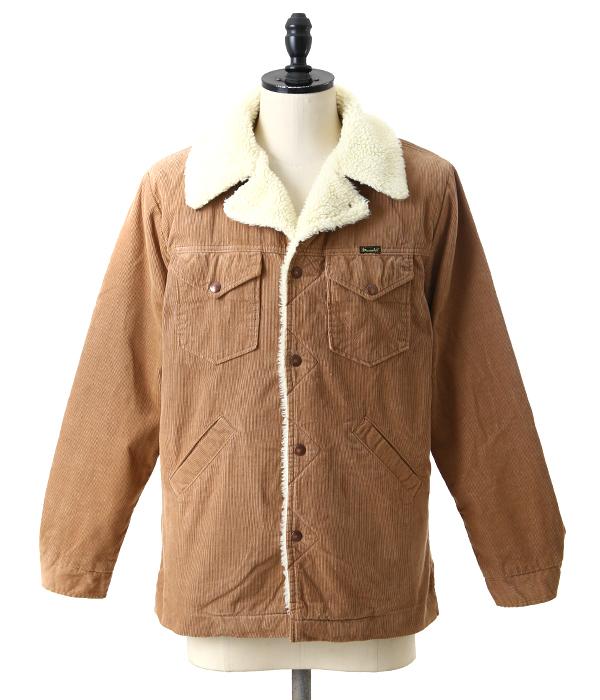 Wrangler / ラングラー : ランチコート / WRANGE COAT 【L XL size】 / 全2色 : ラングラー WRANGLER コート ブルゾン アウター ランチコート : WM1771【AST】