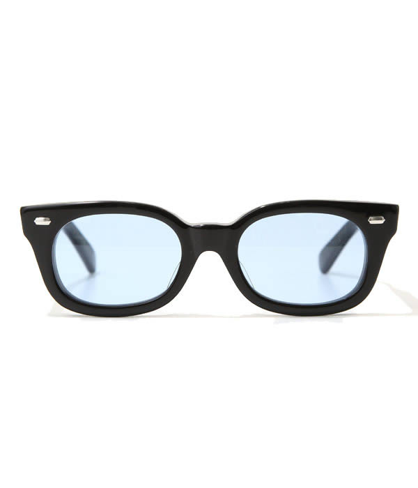 EFFECTOR / エフェクター : FUZZ S / 全2色 : EFFECTOR エフェクター メガネ 眼鏡 ディレイ : fuzz-s【MUS】