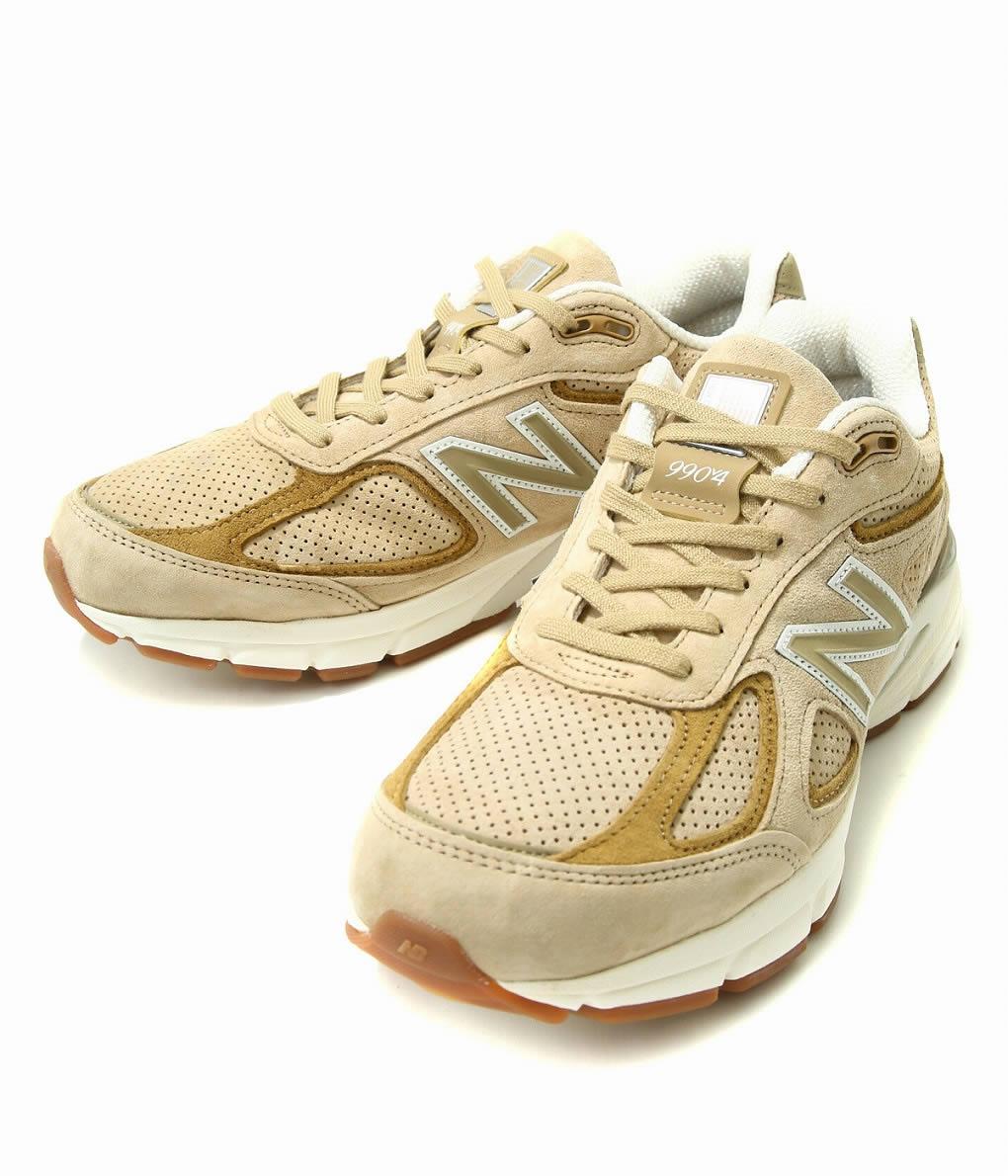 New Balance / ニューバランス : M990 D HL4 : メンズ スニーカー シューズ 靴 : M990-D-HL4 【NOA】