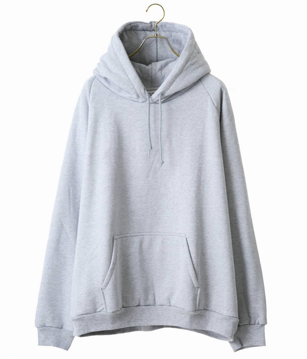 CAMBER / キャンバー : THERMAL LINED PULLOVER HOODED (XXLサイズ) / 全2色 : キャンバー サーマル プルオーバー フーデッド パーカー : CAMBER-532-2XL 【AST】