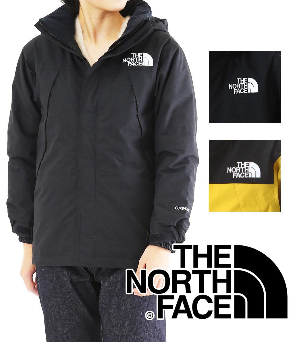 THE NORTH FACE / ノースフェイス ザ・ノースフェイス : 【レディース対応】Mountain Insulation Jacket / 全2色 : ノースフェイス マウンテン インサレーション ジャケット 18AW 18秋冬 レディース : NYJ81800【DEA】