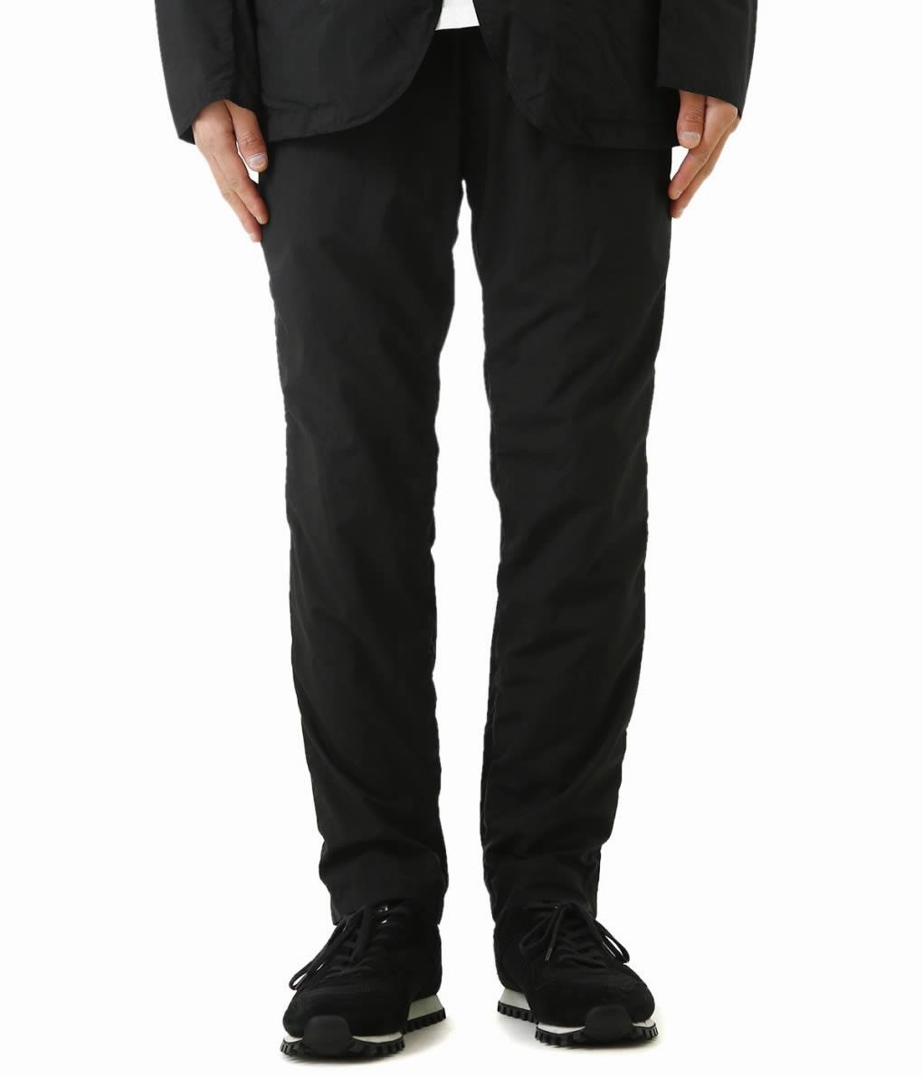 TEATORA / テアトラ : Wallet Pants OFFICE P スリム / 全2色 : メンズ ウォレットパンツ イージーパンツ ワイドパンツ パッカブル オフィス 秋冬 : TT-004OF-P【MUS】