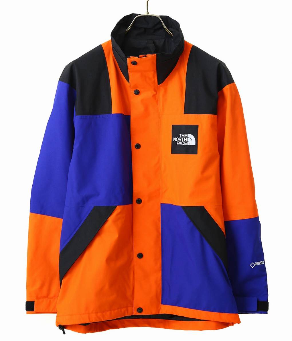 THE NORTH FACE / ザ ノースフェイス : RAGE GTX Shell Jacket : レイジ ジーティーエックス シェル ジャケット ゴアテックス 19SS 19春夏 メンズ : NP11961 【WAX】