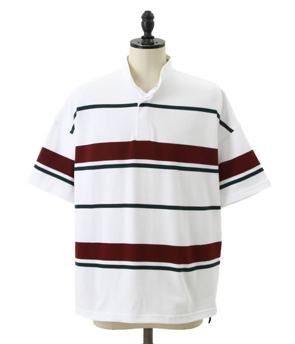 7e2182e626c ARKnets: is-ness / isness: BIG RUGGER SHIRT is-ness X Cotton Traders ...