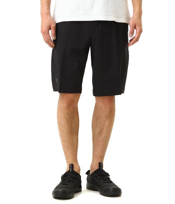 ARC'TERYX / アークテリクス : Aptin Short Men's : アークテリクス ガンマロックパンツ ボトム ショーツ ショートパンツ メンズ : L06844900 【STD】