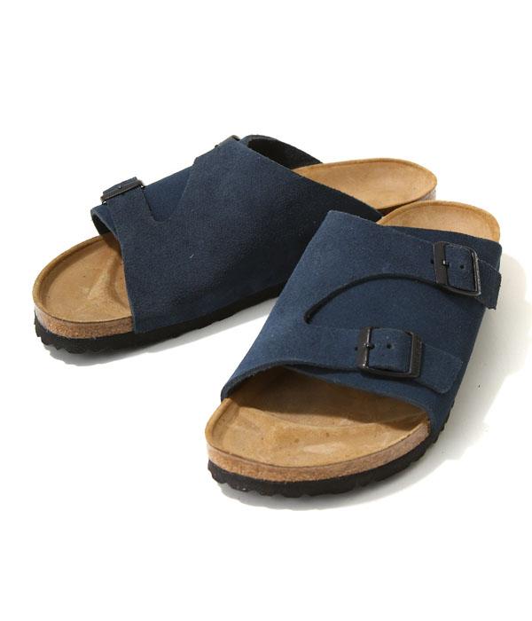 BIRKENSTOCK ビルケンシュトック: ZURICH narrow fitting: Building Ken sandals Zurich shoes shoes men: GC1010755