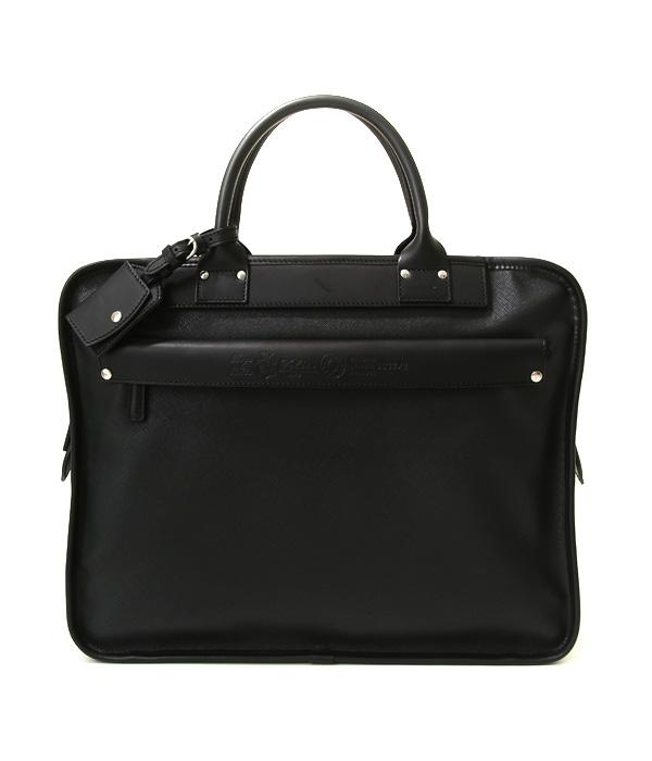 Felisi / フェリージ : Business Bag (ビジネスバッグ スーツ フォーマル カバン) 8637-2-PFA-001【MUS】【BJB】