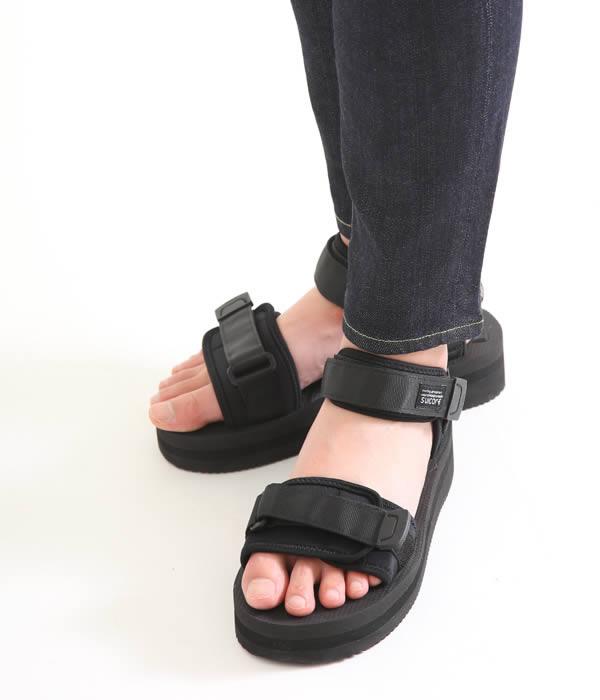 018131992e6d SUICOKE CEL-VPO   2 colors (about 22 cm-24 cm)   (the Vibram soled cell  Sport Sandals Womens strap Sandals Vibram sole sposati) OG-064VPO