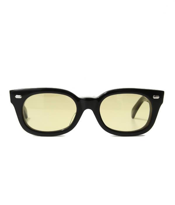 EFFECTOR / エフェクター : 別注FUZZ HS -イエロー- : EFFECTOR エフェクター メガネ 眼鏡ファズ 別注 : FUZZ-HS-YLW 【MUS】【WIS】