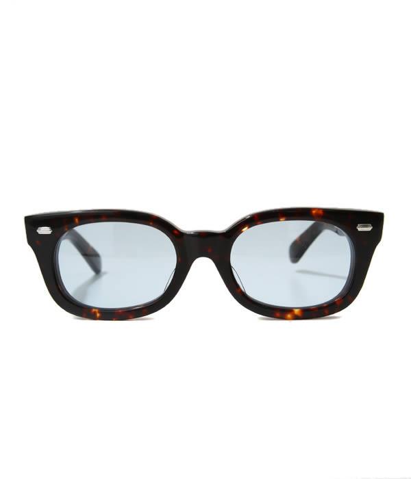 EFFECTOR(エフェクター) / 別注FUZZ HS -ブルー- / (EFFECTOR エフェクター メガネ 眼鏡ファズ 別注) FUZZ-HS-BLU 【MUS】【WIS】