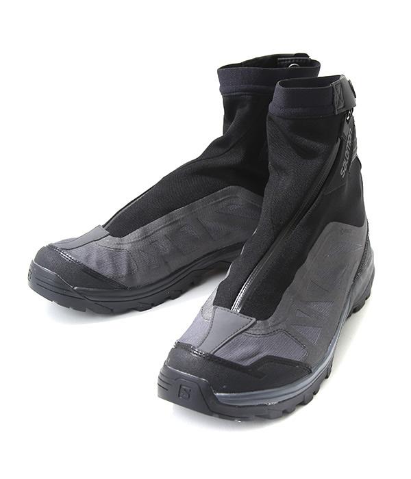 SALOMON Salomon: OUTpath PRO GTX MagnetBlackBk: Out pass professional shoes shoes men: L40468800