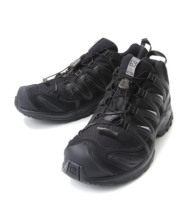 SALOMON / サロモン : XA PRO 3D GTX Black/Bk/Magnet : エックスエー プロ 靴 シューズ メンズ : L39332200【AST】【REA】
