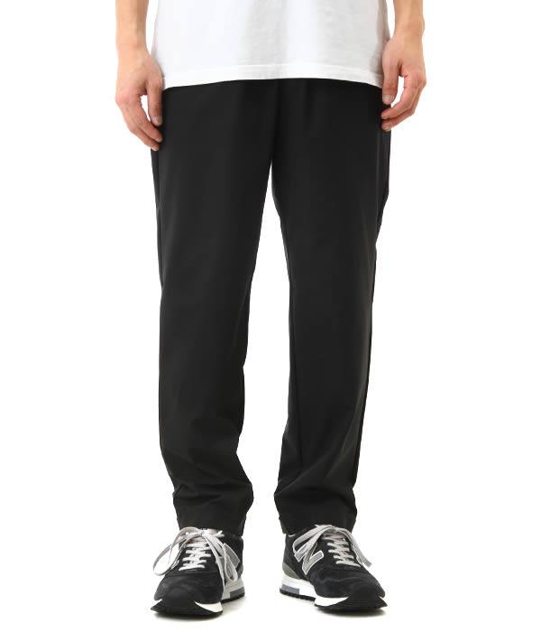 DESCENTE PAUSE / デサントポーズ : PACKABLE PANTS / 全2色 : パッカブルパンツ パンツ セットアップ イージーパンツ メンズ : DLMMJG80【NOA】【WIS】