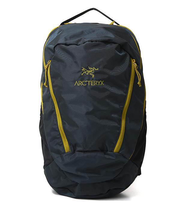【期間限定送料無料!】ARC'TERYX / アークテリクス : Mantis 26L Daypack -Orion- : リュック マンティス26L バックパック ディパック リュック バッグ カバン アウトドア 軽量 耐久 フェス ハイキング : L07073300 【STD】