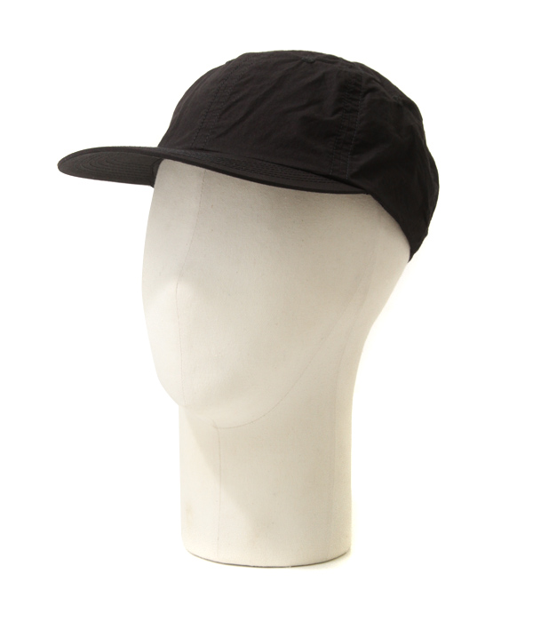 【SALE/セール】KIJIMA TAKAYUKI (キジマ タカユキ COEUR クール) / CAP (メンズ キャップ 帽子 CAP) 181220-01【RIP】