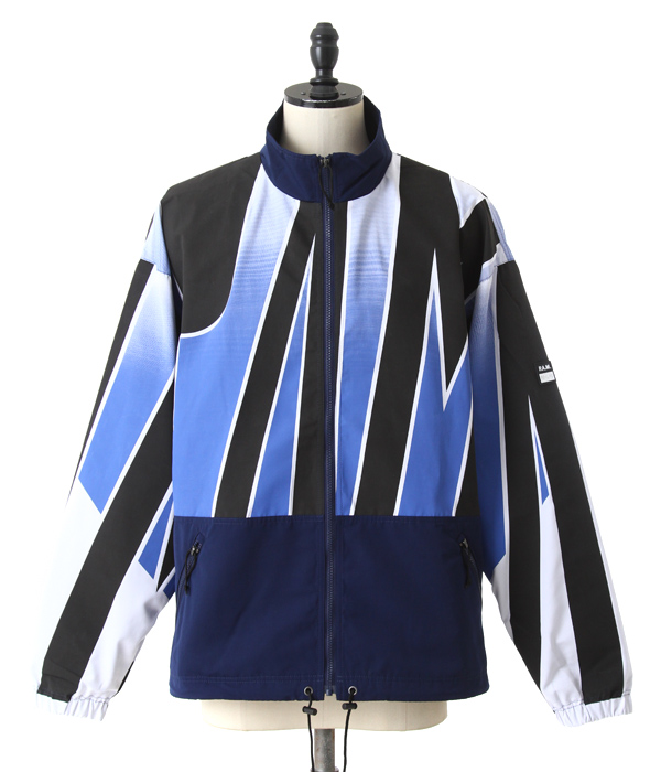 【SPECIAL PRICE!】P.A.M / パム : APOLO JACKET : アポロ ジャケット 18SS 18春夏 メンズ ブルゾン : 39041【WAX】