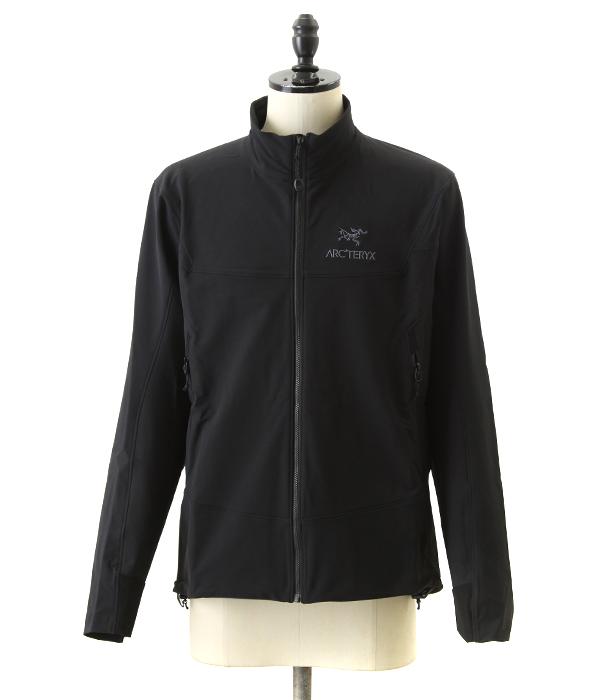 ARC'TERYX / アークテリクス : Gamma LT Jacket Men's : アークテリクス ジャケット アウター ガンマLT : L06610700 【STD】
