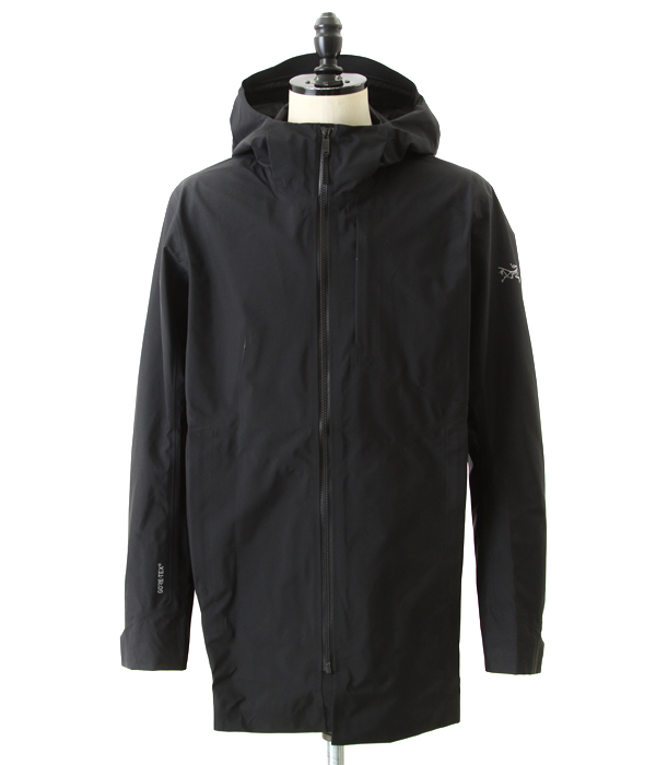 ARC'TERYX / アークテリクス : Sawyer Coat Men's : アークテリクス ジャケット アウター ソーヤー : L06999500 【STD】