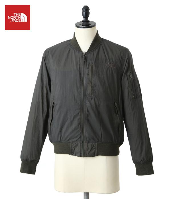 THE NORTH FACE / ノースフェイス ザ・ノースフェイス : GD Vintage Zepher Q Three Jacket -ニュートープ- : ビンテージ ゼファー キュー スリー ジャケット : NY81663-NT【WAX】