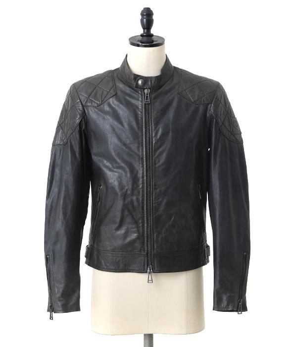 【SPECIAL PRICE!】BELSTAFF / ベルスタッフ : OUTLAW hand waxed leather : アウトロー ハンド ワックス レザー : 71020305【MUS】
