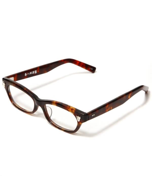泰八郎謹製 / タイハチロウキンセイ : PREMIERE 1 -デミ- : タイハチロウキンセイ メガネ 眼鏡 : premiere-1-DEMI-【MUS】
