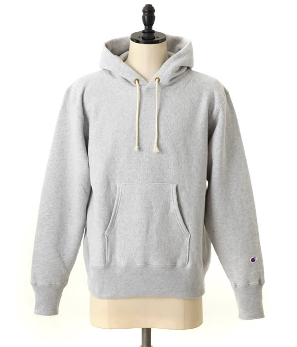 d78f247bcbcd Champion ( champion) RW PULLOVER HOOD SWEAR SHIRTS (back brushed) (pullover  Hoodie sweat parka) C3-W102