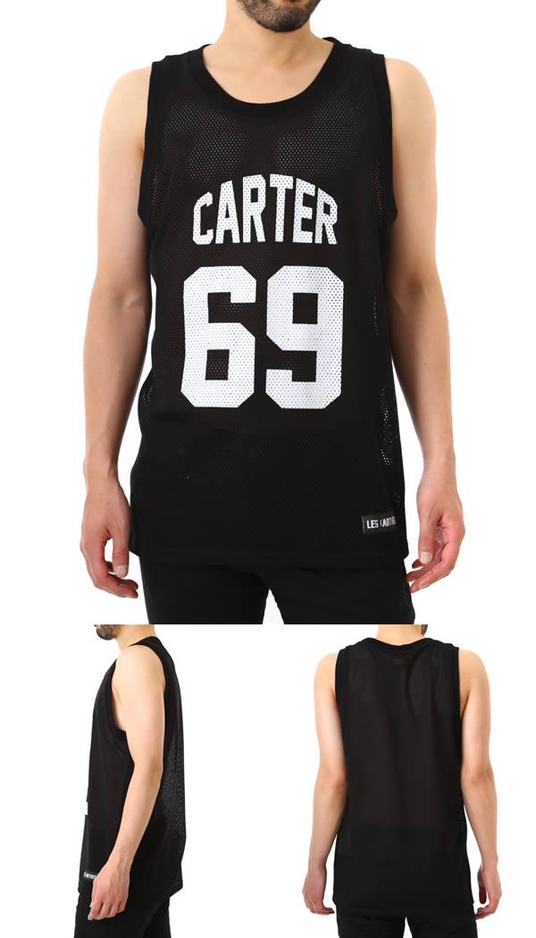 LES ART-ISTS-less artists CARTER69 Basketball Jersey (basketball tank top mesh Jersey LES ARTISTS Jay-z Jay Z Shawn Carter Shawn Corey Carter) jersey-basketball-carter6902P31Aug14