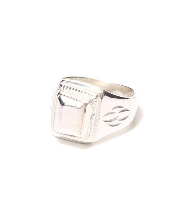 MARIA RUDMAN / マリアルドマン : CARTHA RING : シルバー リング 指輪 ギフト プレゼント ラッピング可能 : CARTHA-RING【RIP】