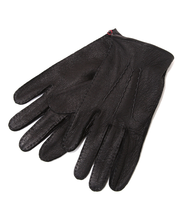 DENTS / デンツ : Clifton(ペッカリー ライニングなし) / 全3色 : デンツ ペッカリー カシミア グローブ レザー 手袋 : 15-1043 【MUS】