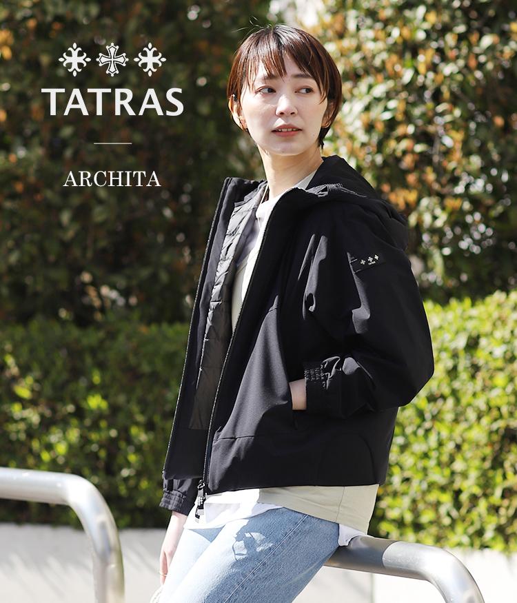 【期間限定送料無料!】TATRAS / タトラス : 【レディース】ARCHITA : タトラス ダウン ジャケット レディース : LTA20S4782 【ANN】