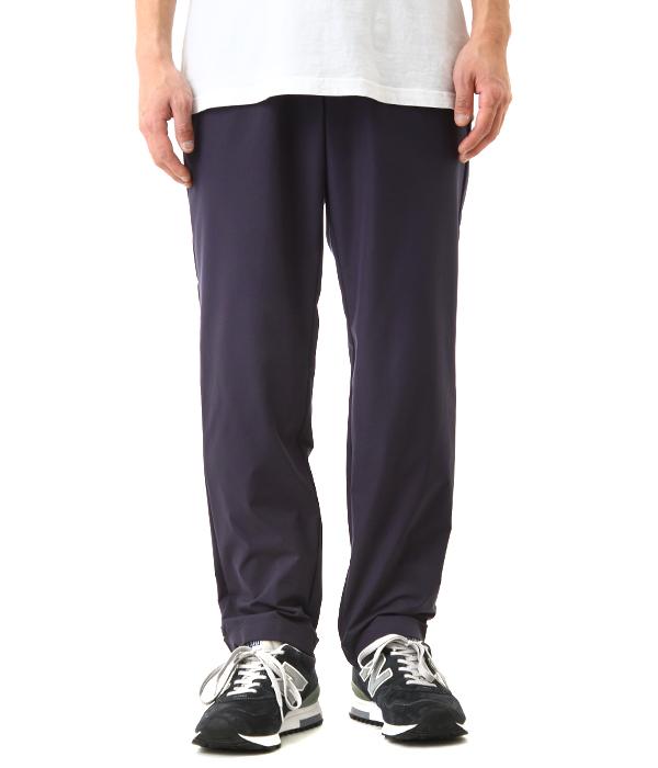 DESCENTE PAUSE / デサントポーズ : PACKABLE PANTS / 全3色 : パッカブルパンツ パンツ イージーパンツ メンズ : DLMLJG80【NOA】【WIS】