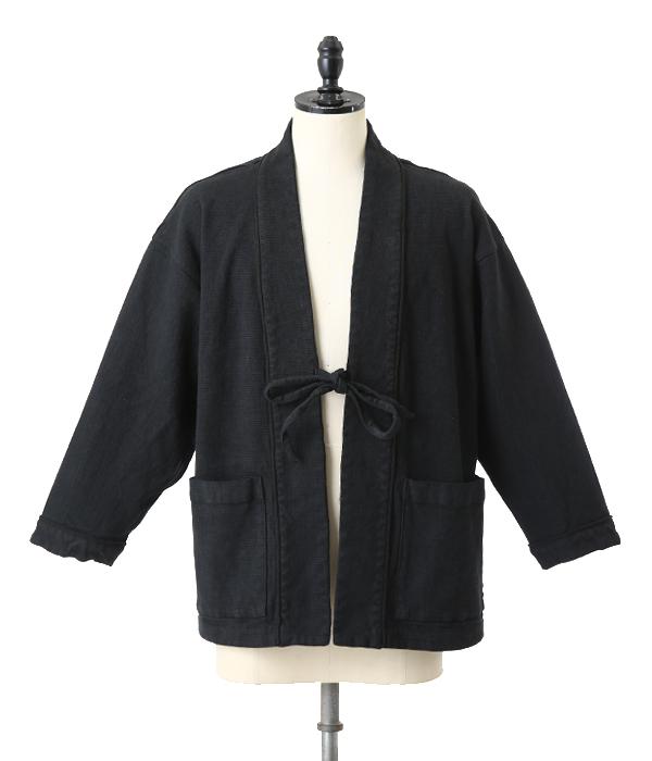 snow peak / スノーピーク : Linen HAORI Jacket : スノーピーク リネン ハオリ : / 全2色 / JK-17SU302【PIE】