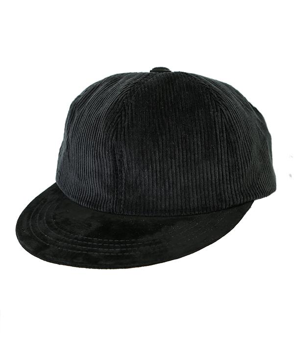 Hender Scheme / エンダースキーマ : 2 tone cap corduroy / 全3色 : 帽子 キャップ : fl-rc-ttc【RIP】