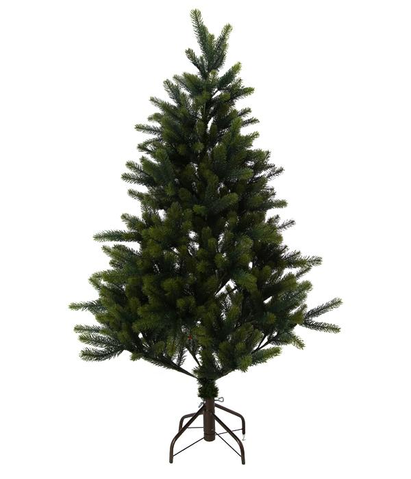 【期間限定送料無料!】RS GLOBAL TRADE / RSグローバルトレード社 : クリスマスツリー150cm : ツリー クリスマス 150cm もみの木 インテリア プラスティフロアー社 PLASTIFLOR : RGT003-150CM【DEA】