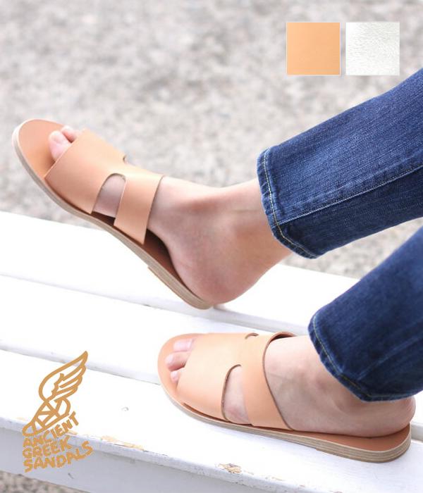 Ancient Greek Sandals エンシェントグリークサンダルズ