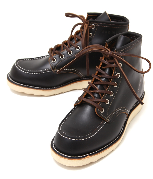 b86825a1083 RED WING / red wing: It is Irish setter boots 6 inches boots work boots  Irish Setter MOC No. 9874: 9874